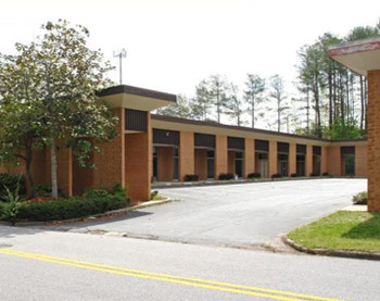 Commerce Circle Multi-Tenant Warehouse Building, Roswell, GA