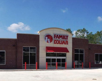 Family Dollar, Atlanta, GA